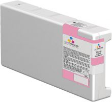 Картридж INK-DONOR  C13T624600 Light Magenta Solvent based 950 мл для Epson Stylus Pro GS6000