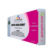 Картридж INK-DONOR  MUES-220M Magenta Eco-Solvent Based 220 мл для Mutoh ValueJet Series